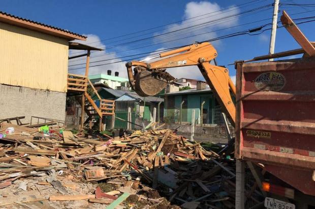 Demolir Casa em São Paulo